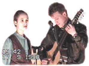 Русакова и  Праслов